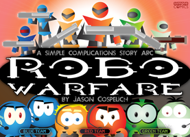 SC: Ch.28 - ROBO WARFARE by simpleCOMICS