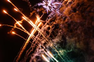 Fireworks by dl-p