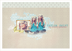 Taylor Swift Blend by vivianeee