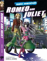 Romeo and Juliet cover by sonialeong