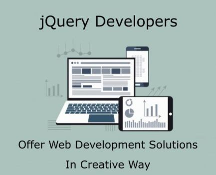 jQuery Developers Offer Web Development Solutions by JaneReyes