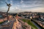 ILfracombe statue by CharmingPhotography