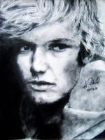 Alex Pettyfer by pikels2