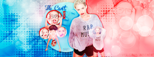 +We Can't Stop portada. by BeCreativePeople
