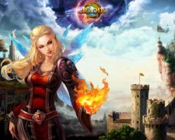 Allods Online Wallpapers (2) by talha122