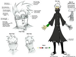 N. Igma bio and ref by JenL