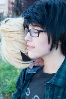 Homestuck-  Homo kids by Insane-Tea-Party