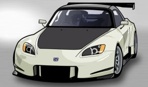 Amuse S2000 Vector by mister-e68