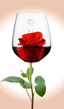 Rosewine by Kakaoheart