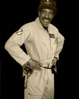 Pryor Ghostbuster by laneamania