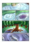 Jasper's Journey Page 2 by foxhat94