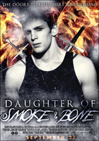 Daughter of Smoke and Bone 3 by skellingt0n