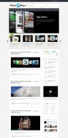 iphone5 blog by 11thagency