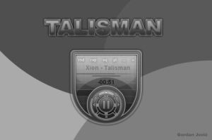 Talisman by Gordanj