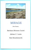 Mirage: New Poems by RedShuttleworthPoet