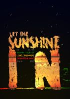 let the sunshine in by Wurk