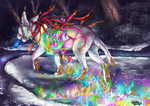 The Colours of Desire by ElementalSpirits