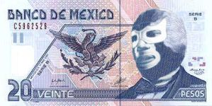 pesos blue demon by elChaMucO