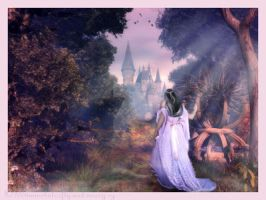 .:A Maiden's Fantasy World:. by MelissaGriffin