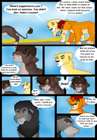 Lion king 3 page 29 by Gemini30