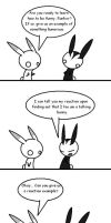 Cracked Rabbits - Humor Training by 3933911