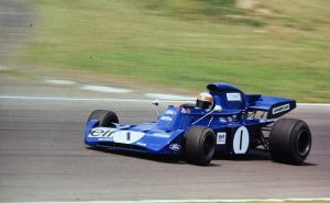 Jackie Stewart (Great Britain 1972) by F1-history
