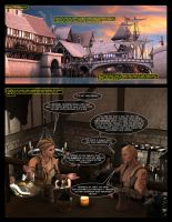 The Androssian Prophecy page 10 by Bad-Dragon