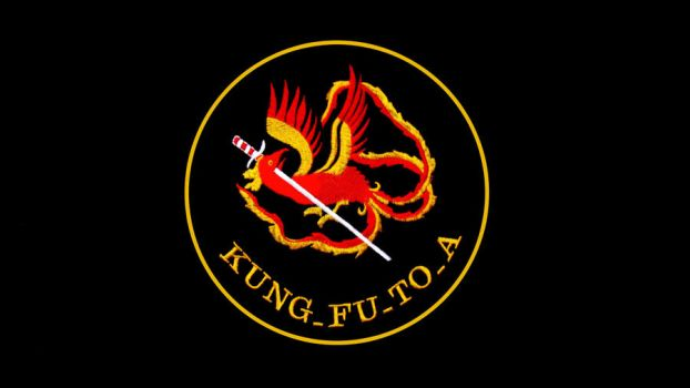 Kung Fu To'a by seltoon