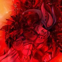 DBGT: The Power of Fusion Cover Art (Replacement) by The-Potara-Fusion