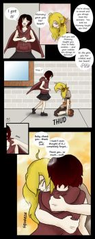 Gold page 7 by anjyil