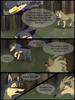 Echo Howls Prologe page2 by PureRubyDragon