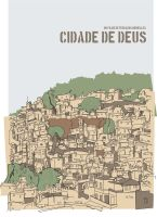 City of God by edgarascensao