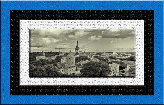 Estonia Tallinn 1 by riazy2k2002
