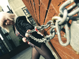Break the Chains by MVestiige