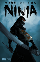 Mark of the Ninja by jeffagala