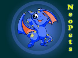 folhls neopet by chickenmobile