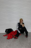 Edward Elric cosplay by Reiilynn