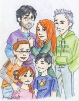 The Potters by miriamartist