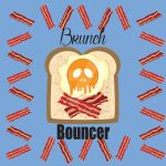 Brunch Bouncer by QueenofNightmares
