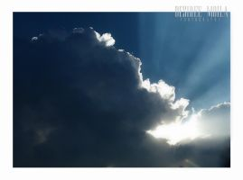 RAY OF HOPE II by Dezziree