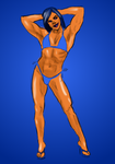 bodybuilderforDA by Daluba