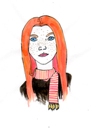 ginny by Was-Is-Willbe