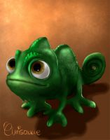 Pascal by magur