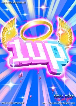 1UP by HentaiChimp