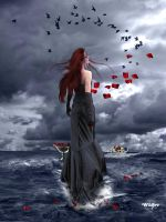 Petals on the Wind by Wildfire2003