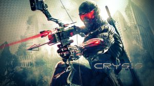 Crysis 3 Wallpaper by Greev