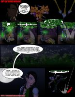 Project Rowdyruff - page 46 by SycrosD4