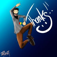 Thanks by Pabzzz