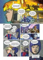 Troy Trailblazer: And The Creation Stone Page 18 by RDComics