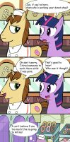 Joe donut shop by Helsaabi